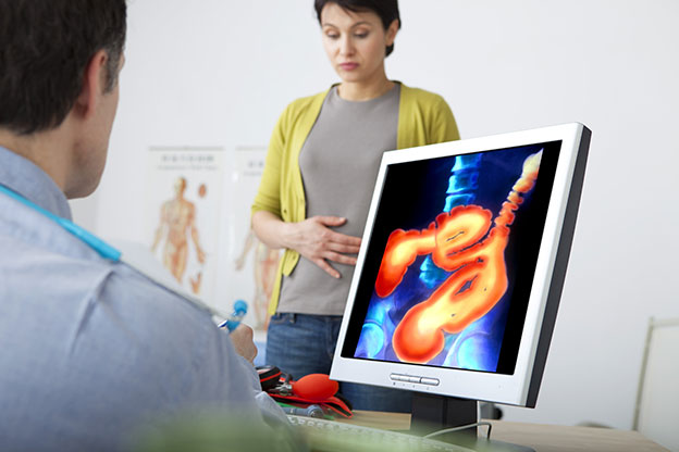 Gastroenterology & Gastrointestinal (GI) Surgery
