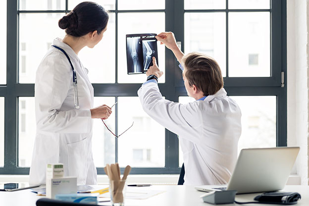 Orthopedics and Joint Replacement Surgery